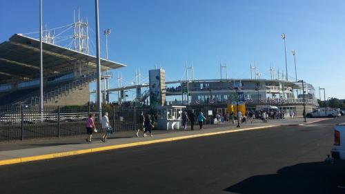Hops Stadium
