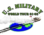 military world tour