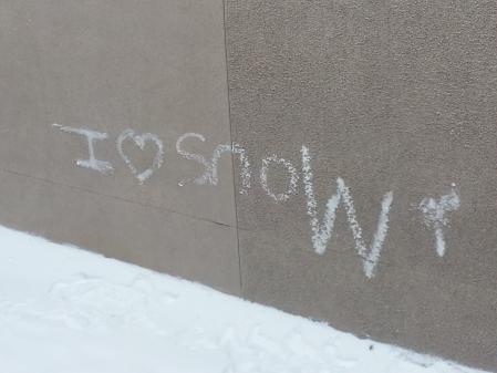 I Love Snow 1402.08