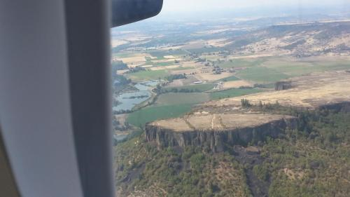 Table Rock near Medford