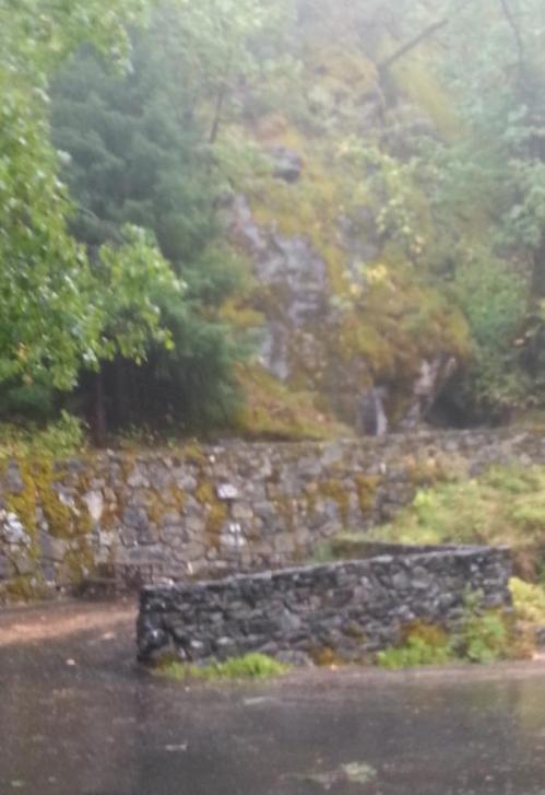 Oregon Caves exit