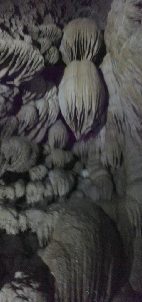 Oregon Caves Glory Room