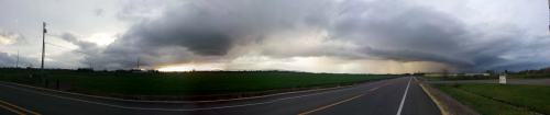 mesocyclone panorama
