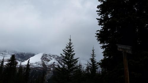 Observation Peak (obscured)