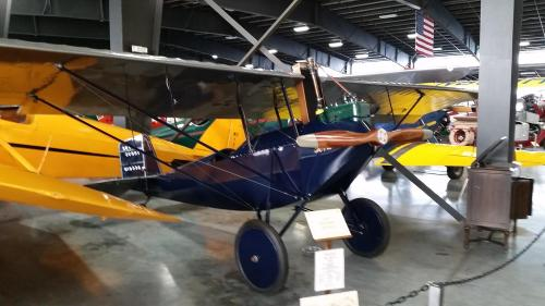 200 fpm airplane