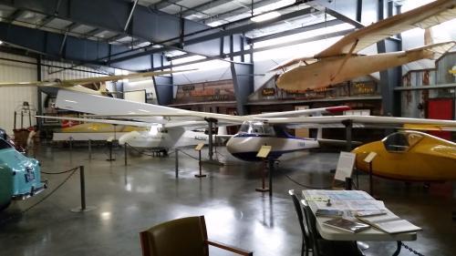 WAAAM sialplanes and gliders