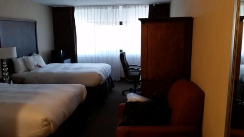 buffalo-adams-mark-hotel-room