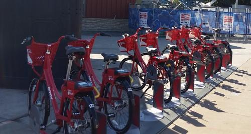 buffalo-bike-share-bikes