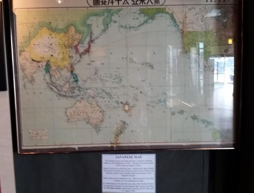 buffalo-naval-museum-japanese-map