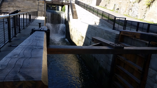 erie-canal-flight-of-five-lock-restoration