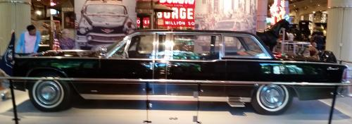 ford-museum-reagan-limo