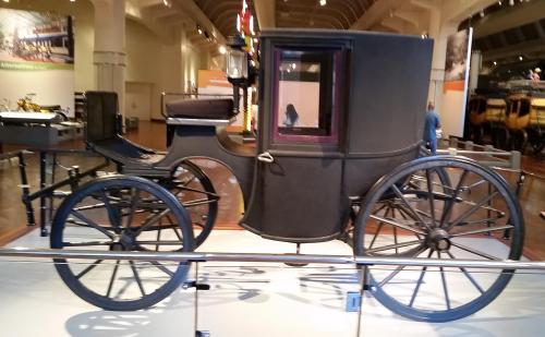 ford-museum-teddy-roosevelt-limo