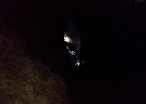 OR Newberry lava tube walkway 190624